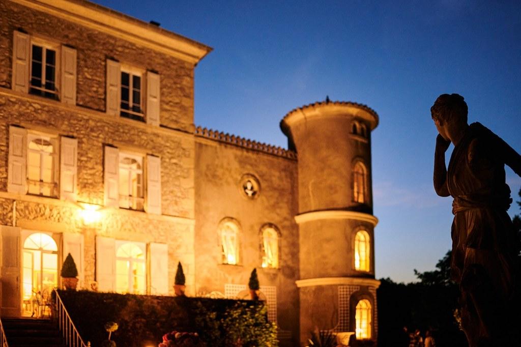 concert lyrique chateau Chavagnac